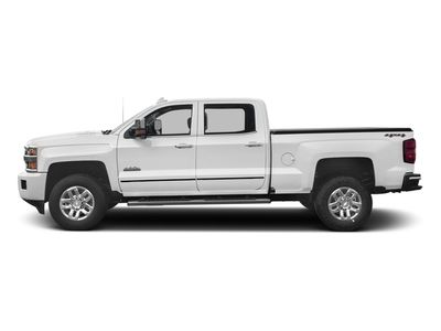 """2018 Chevrolet Silverado 3500HD 4WD Crew Cab 167.7"""" High Country - Click to see full-size photo viewer"""