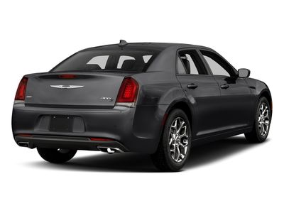 2018 Chrysler 300 S - Click to see full-size photo viewer