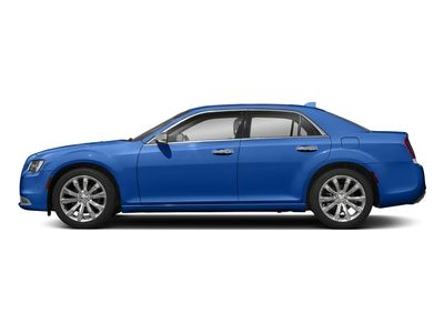 New 2018 Chrysler 300 Touring RWD