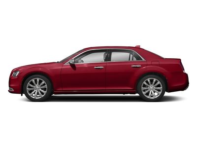 New 2018 Chrysler 300 Touring RWD