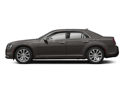 New 2018 Chrysler 300 Touring L RWD