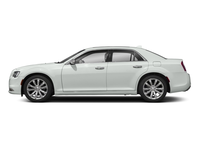 2018 Chrysler 300  Starting at $22,900