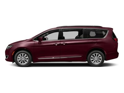 New 2018 Chrysler Pacifica Touring L Plus FWD