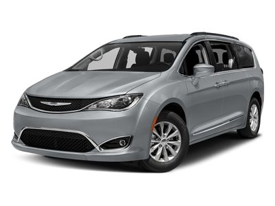 2018 Chrysler Pacifica Touring L FWD - Click to see full-size photo viewer