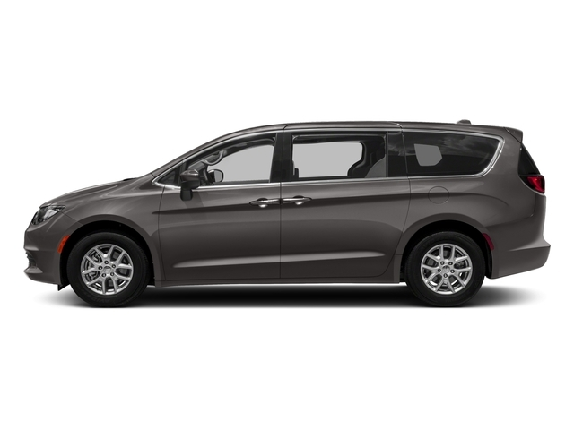 207 Chrysler Pacifica