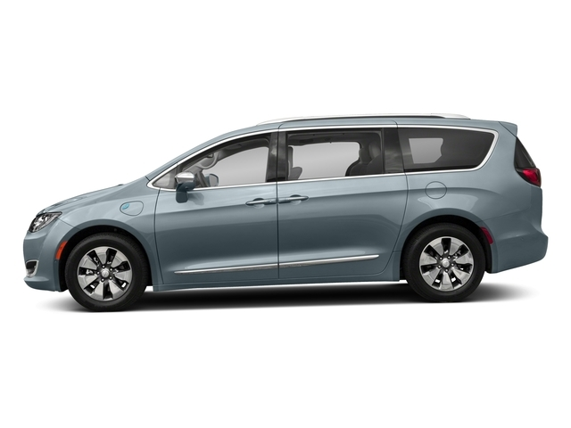Up to $8,000 Off 2018 Chrysler Pacifica Models!
