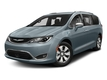 2018 Chrysler Pacifica Hybrid Limited FWD - Photo 2