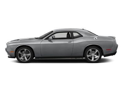 New 2018 Dodge Challenger SXT Coupe