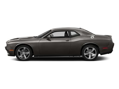 New 2018 Dodge Challenger SXT Coupe