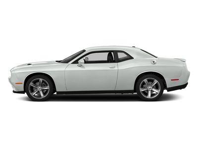 New 2018 Dodge Challenger SXT Plus Coupe