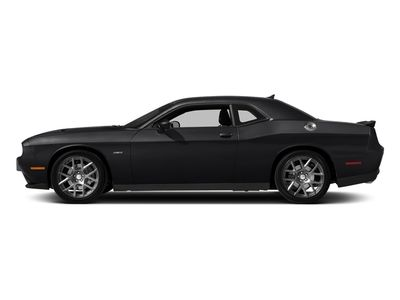 New 2018 Dodge Challenger 2DR CPE Coupe