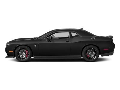 New 2018 Dodge Challenger SRT Hellcat Widebody RWD