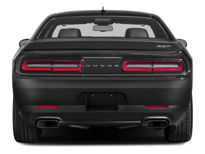 2018 Dodge Challenger SRT Hellcat Widebody RWD - Click to see full-size photo viewer