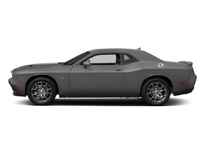 New 2018 Dodge Challenger GT AWD Coupe