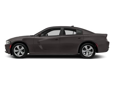 New 2018 Dodge Charger SXT Plus RWD