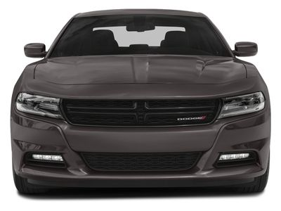 2018 Dodge Charger SXT - Click to see full-size photo viewer
