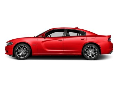 New 2018 Dodge Charger R/T RWD Sedan