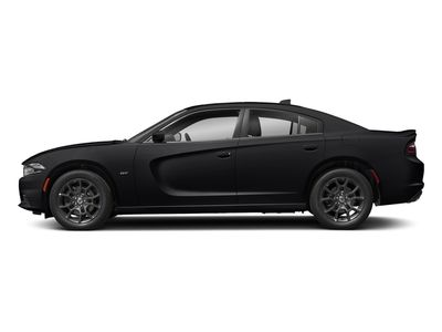 New 2018 Dodge Charger GT AWD Sedan