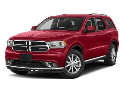 2018 Dodge Durango GT RWD - Click to see full-size photo viewer