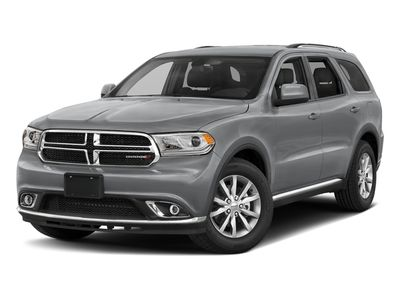2018 Dodge Durango GT - Click to see full-size photo viewer