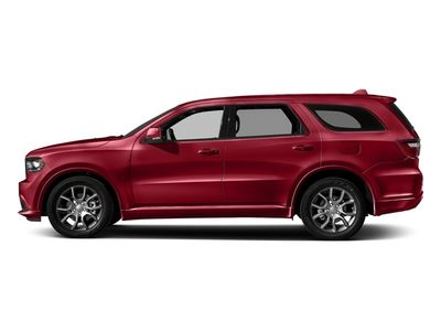 2018 Dodge Durango R/T RWD - Click to see full-size photo viewer