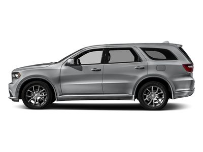 New 2018 Dodge Durango R/T AWD SUV