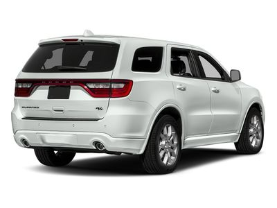 2018 Dodge Durango R/T AWD - Click to see full-size photo viewer