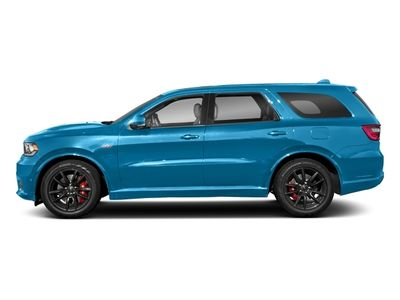 2018 Dodge Durango SRT AWD - Click to see full-size photo viewer
