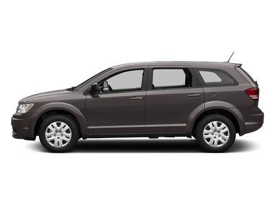New 2018 Dodge Journey SE FWD