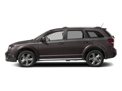 2018 Dodge Journey Crossroad FWD SUV