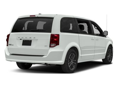 2018 Dodge Grand Caravan GT Wagon - Click to see full-size photo viewer