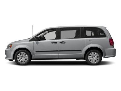 New 2018 Dodge Grand Caravan TRUCK 4DR WGN SE