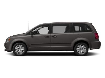 New 2018 Dodge Grand Caravan SE Wagon