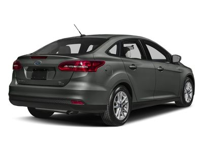 2018 Ford Focus SE Sedan - Click to see full-size photo viewer