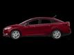 Photo 2018 Ford Focus Titanium Sedan