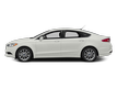 Photo 2018 Ford Fusion S FWD