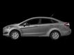 Photo 2018 Ford Fiesta S Sedan