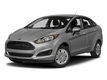 2018 Ford Fiesta SE Sedan - Photo 2