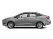 Photo 2018 Ford Fiesta Titanium Sedan