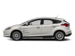 Photo 2018 Ford Focus Electric Hatch