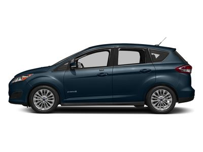 New 2018 Ford C-Max Hybrid Titanium FWD Sedan