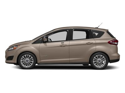 New 2018 Ford C-Max Hybrid SE FWD Sedan