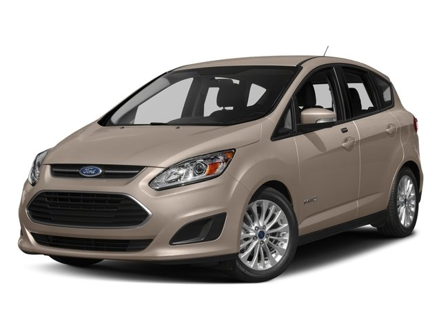 2018 Ford C-Max Hybrid SE FWD - Click to see full-size photo viewer
