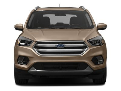 2018 Ford Escape Titanium FWD - Click to see full-size photo viewer