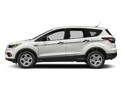 New 2018 Ford Escape SE 4WD SUV