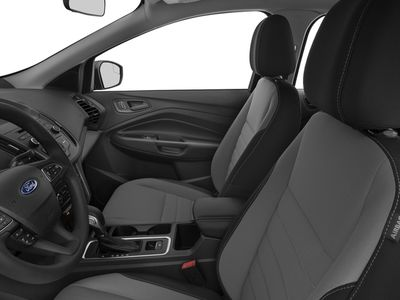 2018 Ford Escape SE 4WD - Click to see full-size photo viewer