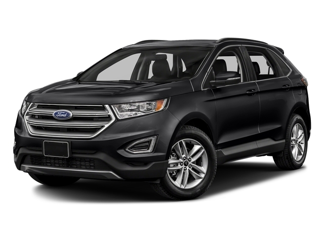 2018 Ford Edge SE AWD - Click to see full-size photo viewer