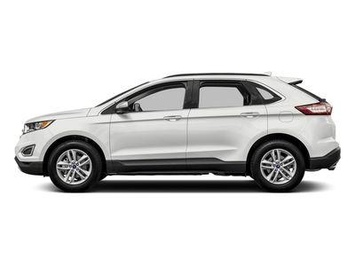 New 2018 Ford Edge SE AWD SUV