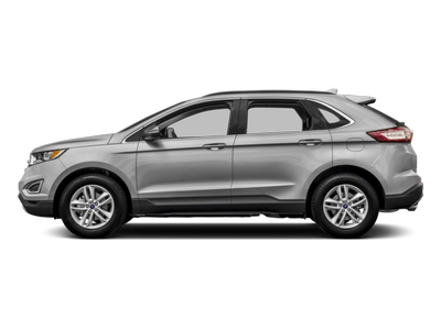 New  Ford Edge Trims Se Awd