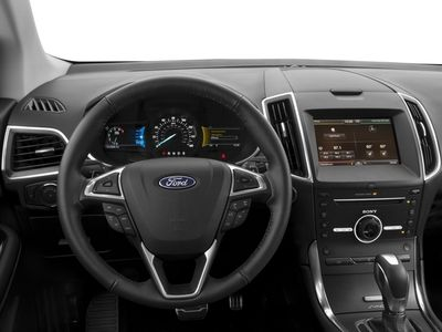 2018 Ford Edge Sport AWD - Click to see full-size photo viewer